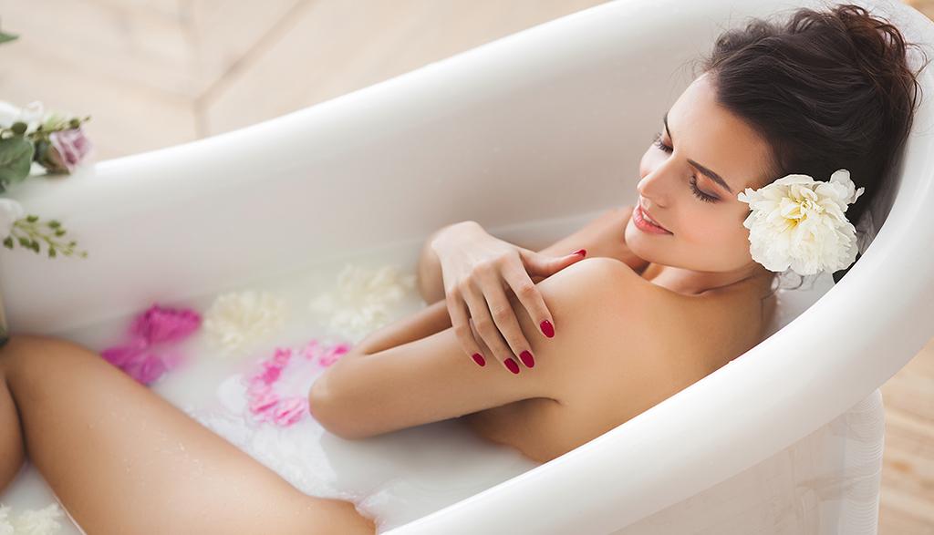 Dusch- und Badezusätze