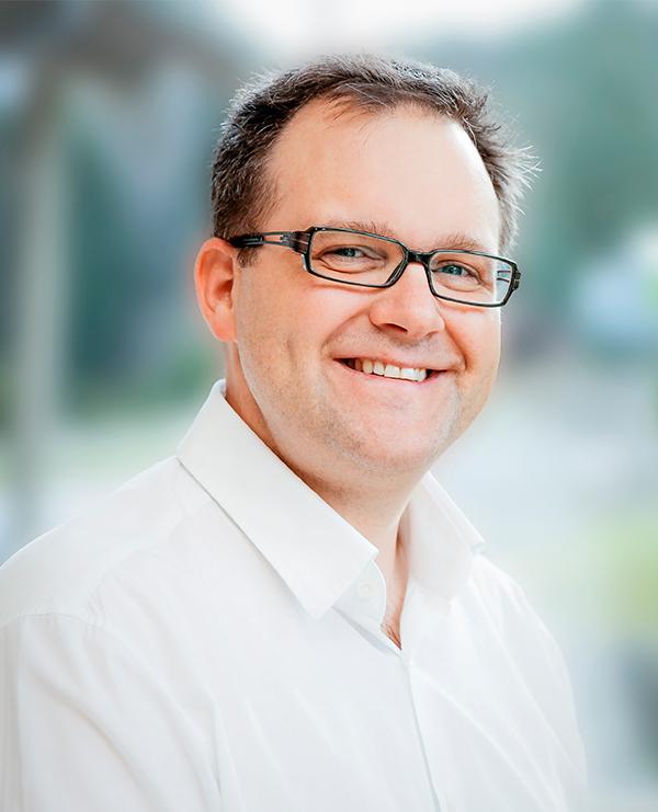 Christoph Kinz, Kurland GmbH