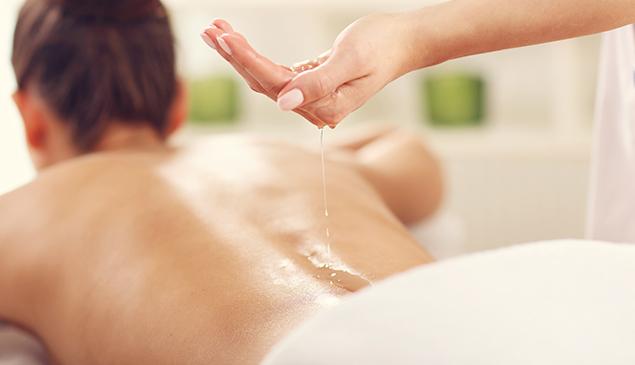 Kurland Klassische Massage