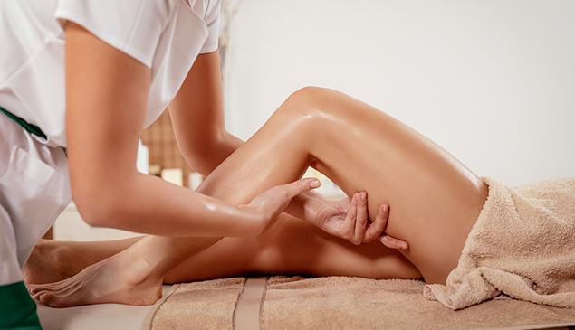 Kurland Lomi Lomi Massage