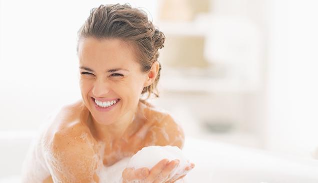 Kurland Dusch- und Badezusätze